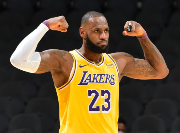 Preparing for a LeBron-less 2021 NBA All-Star Weekend