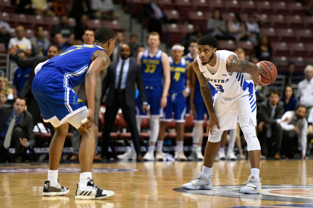 Hofstra Advances To CAA Title Game