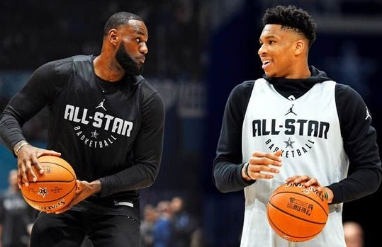 A Recap of the 2019 NBA All-Star Game