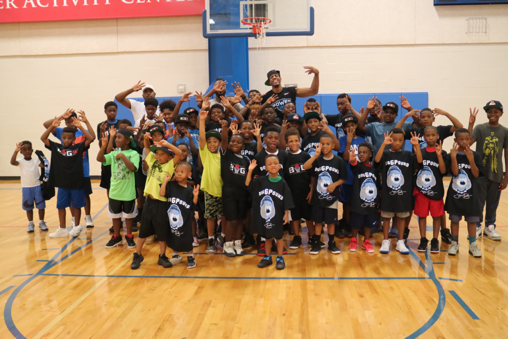 Young3 to Air Tournaments Live on BIG3 Website All Summer