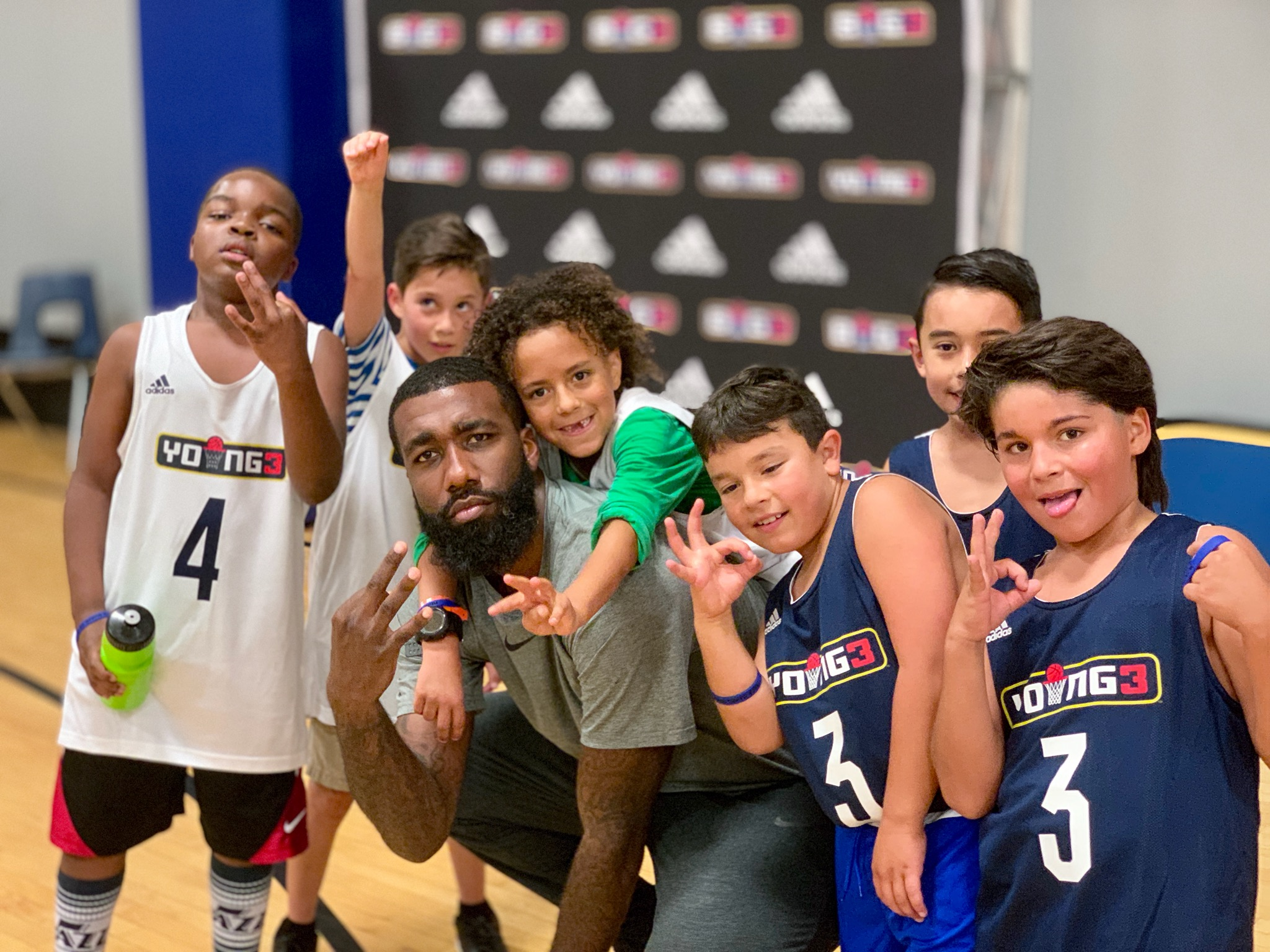 Salt Lake City Falls In Love With The Young3 Experience