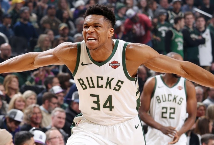Giannis Antetokounmpo Shines in Bucks vs Timberwolves Victory
