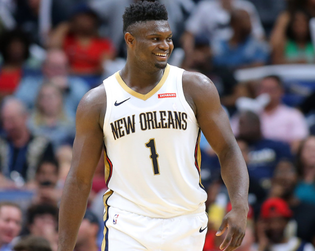 Pelicans Project Zion Williamson to Debut January 22nd Against Spurs