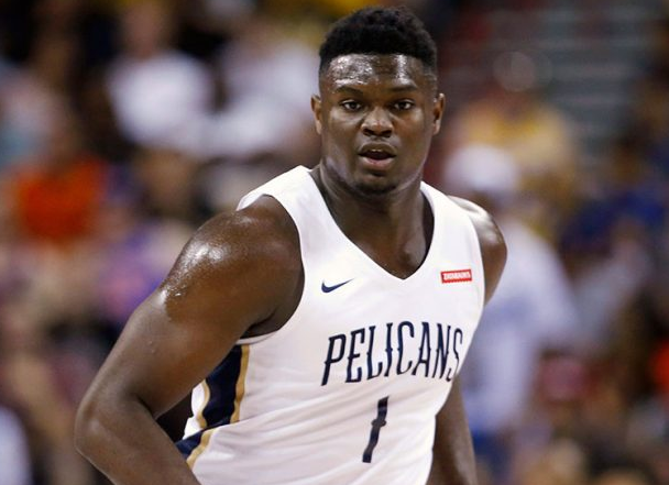 Zion Williamson to Make NBA Debut Against Spurs Wednesday Night