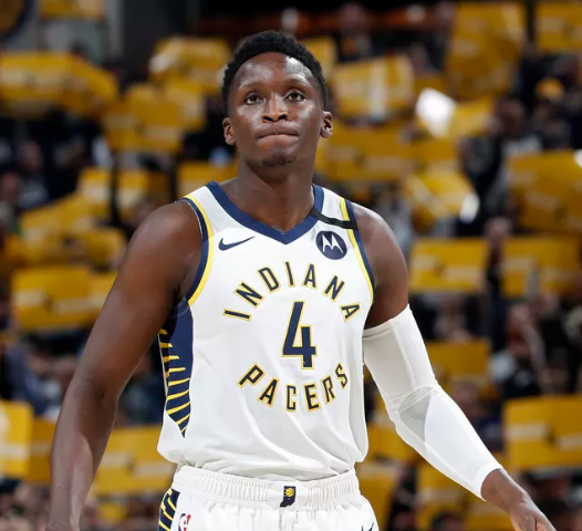 Emotional Oladipo Leads Pacers to Late Victory Over Bulls
