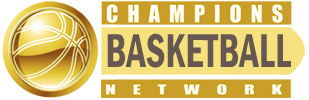 Champions Basketball Network Logo