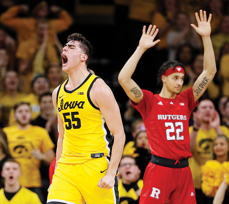 Who Is The Best Player In College Basketball?