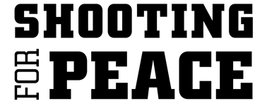 Shooting for Peace Logo