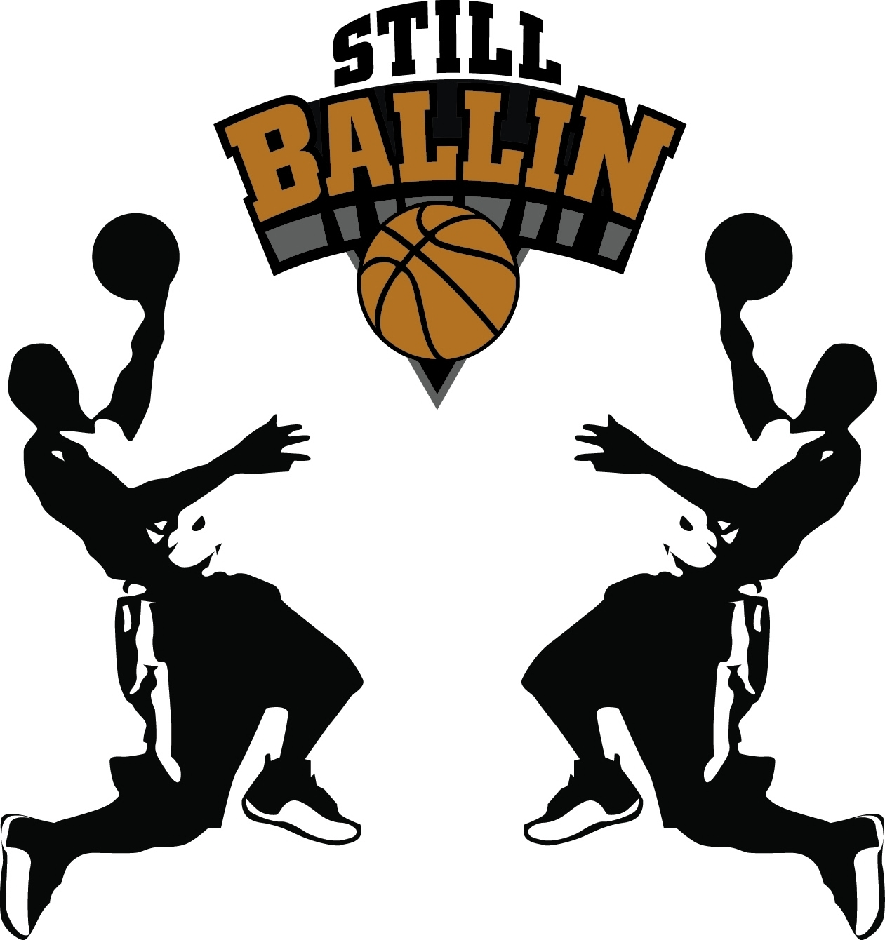 still ballin' podcast with Jerome JYD Williams'
