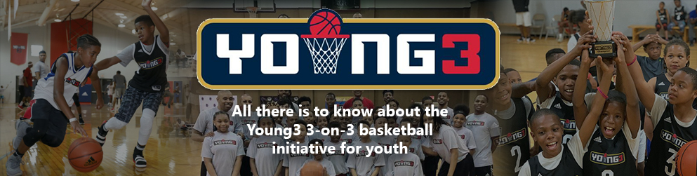 Young3 Youth Basketball Initiative